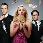 the big bang theory 8 compensi