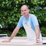 Concorrenti Bake Off 2014 - Sergio