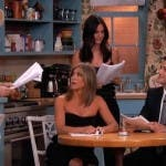 Friends Reunion al Jimmy Kimmel Live