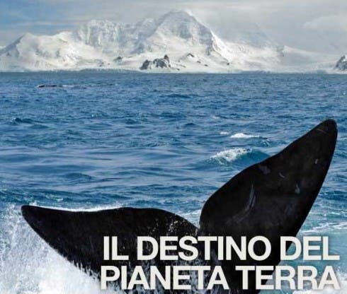 Il Destino del Pianeta Terra