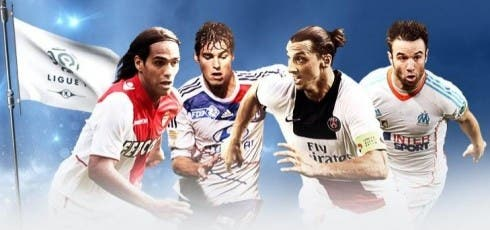 Ligue 1 - da FoxSports