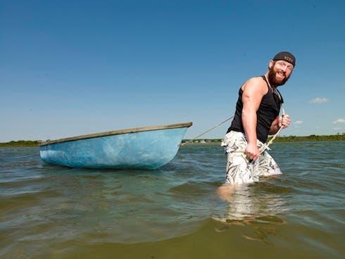 Matto da Pescare