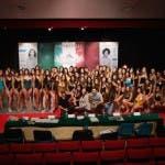 Miss Italia 2014 - le 60 finaliste