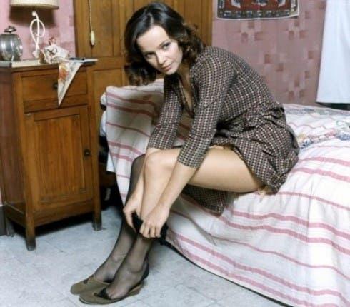 Malizia (Laura Antonelli)