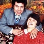 British Horror Story - Rose e Fred West