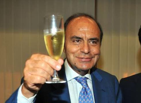 Bruno Vespa - vino