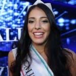 Clarissa Marchese- Miss Italia 2014
