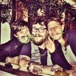 Domenica In 2014/2015 - Silver, Fabio e Nick