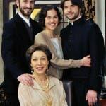 Il-Segreto Jacinta in famiglia
