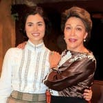 Il Segreto - Maria e Donna Francisca