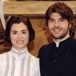 Il Segreto - Maria e Gonzalo