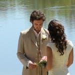 Il Segreto matrimonio Pepa e Tristan