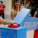 Italia's Got Talent - casting