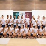 Miss Italia 2014 - Gruppo 24 finaliste