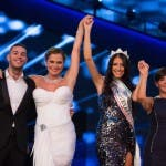 Miss Italia 2014 - Killa - Ventura -Clarissa - Mirigliani