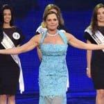 Miss Italia 2014 (Foto Ansa)
