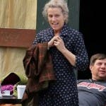 Olive Kitteridge - Frances McDormand
