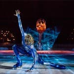 Carolina Kostner all'Intimissimi On Ice - Opera Pop 2014