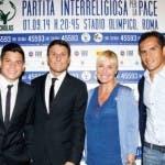 Partita Interreligiosa per la Pace