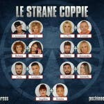 Pechino Express 3 - Le Strane Coppie