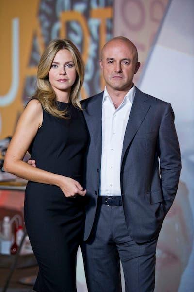 Quarto Grado - Alessandra Viero e Gianluigi Nuzzi