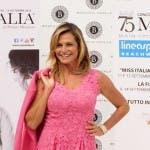 Simona Ventura - Miss Italia 2014