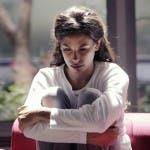Giulia Michelini in Squadra Antimafia 6