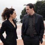 Squadra Antimafia 6 - Valentina Carnelutti (Veronica Colombo) e Paolo Pierobon (Filippo De Silva)