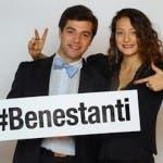 Umberto Marchesi e Sofia Odescalchi - Benestanti - Pechino Express 2014