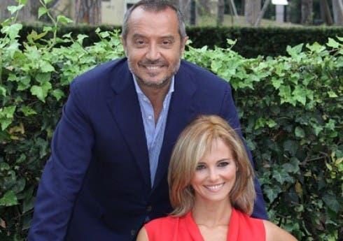 Uno Mattina - Franco Di Mare e Francesca Fialdini