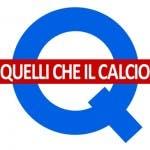 Il nuovo logo di Quelli che il Calcio