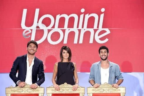 Uomini e Donne 2014/2015 - Tronisti