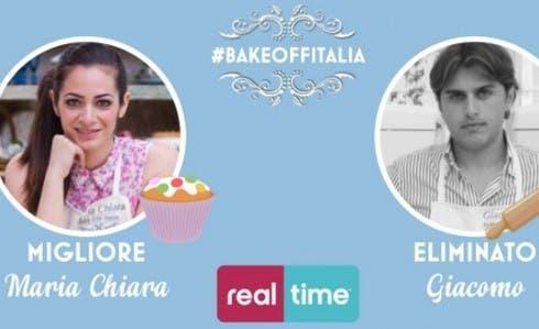 Bake Off Italia 2 - Sesta Puntata