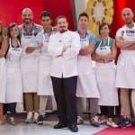 Concorrenti The Chef 2 squadra bianchi