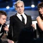X Factor 8 - Fedez, Morgan e Victoria Cabello