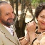 Il Segreto - Raimundo e Donna Francisca