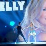 Kelly Lang e Simone Di Pasquale
