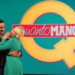Quanto manca - Katia Follesa con Nicola Savino