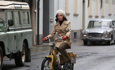 Anna Valle in Questo Nostro Amore '70