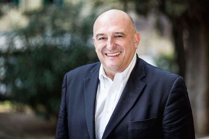 Stefano Torrisi - Direttore Commerciale Endemol Italia