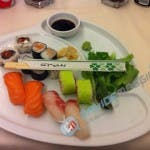 Sushi Mensa Mediaset-1