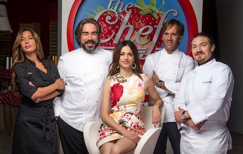 The Chef 2