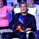 Francesco Totti a Tú sí que vales