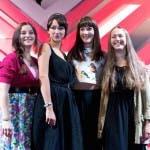 XFactor 8 - Victoria Cabello e le Under 24 Donne