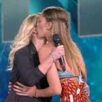bacio emma belen