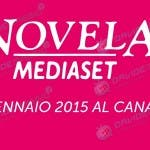 Novela, da gennaio 2015, canale 27