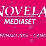 Novela - Gennaio 2015 - Canale 27