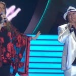 Albano e Romina Sanremo
