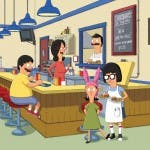 Bob's Burger - Fox Animation - Sky 127 - 1