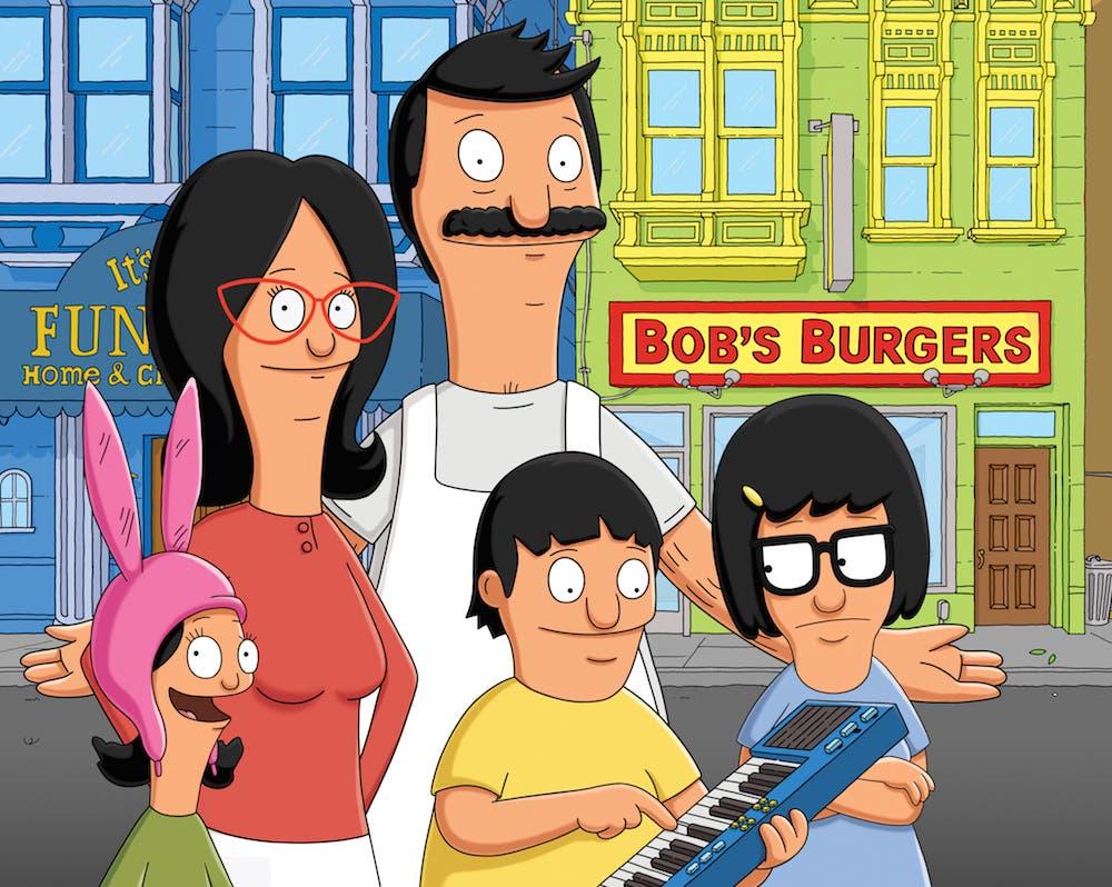 Fox animation la casa delle serie animate sul canale di sky